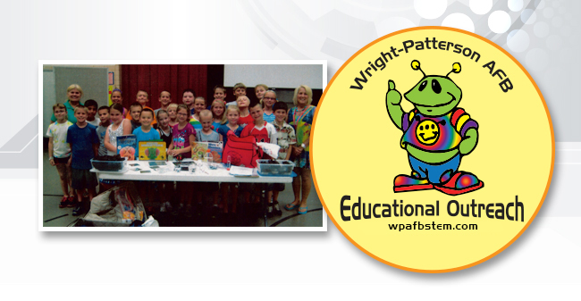 WPAFB Educational Outreach